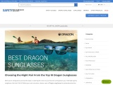 Choosing the Right Pair From the Top 10 Dragon Sunglasses