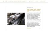 Titanium Grade 5 Round Bars Suppliers