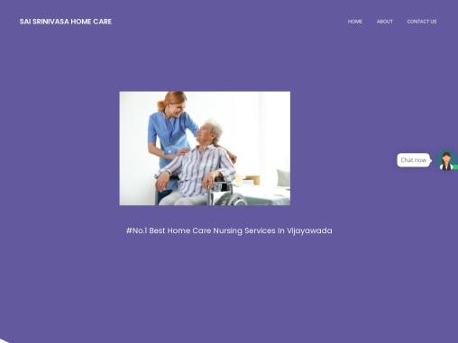 home nursing care services in guntur