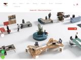 Custom Made Office Furniture Dubai