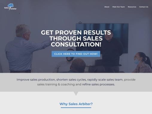 Sales Processes Atlanta   Highly Profitable Sales Teams   Energize Your Sales Atlanta