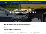 WHY WE ARE BEST BROKEN CAR COLLECTION STORE?