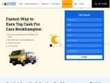 top cash for cars rockhampton australia