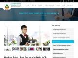 Pantry Management Services in Delhi