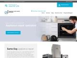 Get the Best Appliance Repair Service- OJ Same Day Appliance Repairs
