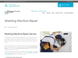 Washing Machine Repair   OJ Same Day Appliance Repairs
