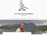 Lars-Nila Laskos Historieblogg