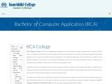 BCA College in Nepal | College in Nepal