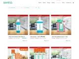 Title – Buy 100ml Hand Sanitizer Online At Best Price In India – Sanitt