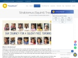 Squint Treatment without Surgery in India
