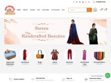 Best Indian Ethnic Wear for Women and Men Clothing Store   Sanskruti by Sanjay Desai