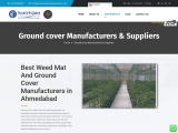 Best Weed Mat Manufacturers In India