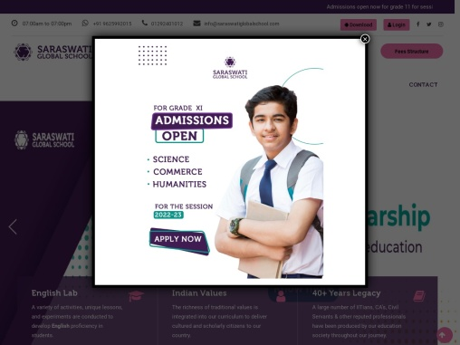 Top 15 Schools in Faridabad with Fee Structure and Admission Details