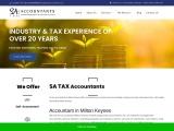 Milton Keynes SA TAX Accountants