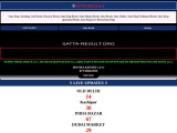 Satta King Online Result 2021
