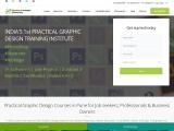 Graphic Design courses in PUNE