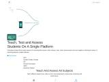 School Management Software   School ERP