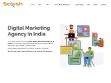 Best SEO Services In India – Scorsh