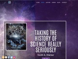 Taking the History of Science Really Seriously by Scott A. Kleiner | Book