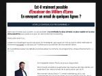 LE GRIMOIRE  15 FORMULES D'EMAILS QUI RAPPORTENT