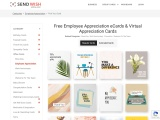 Appreciation Group cards| Appreciation ecards| Free Appreciation cards| Group greeting cards| Appre