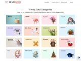 Free Ecard  Group Cards For Family, friends and office   Group Cards Category