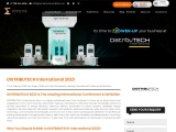 DistribuTech Conference And Exhibition in Dallas