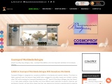 Cosmoprof Worldwide 2022 in Bologna Italy