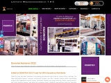 Domotex Hannover Germany 2021 International Trade Fair Show