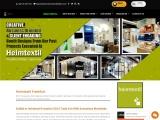 Heimtextil International Trade Fair 2022 in Frankfurt