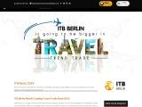 ITB Berlin 2022 Trade Show Germany