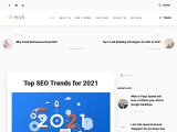 Top SEO Trends for 2021