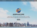Open source rank checker for SEO | serposcope