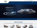The World's Best Mattress/ Serta Philippines