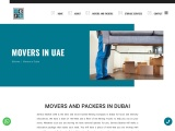 Service Basket UAE Movers and packers in Dubai