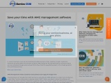Improve your business with AMC Management Software