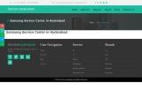 Samsung service center in Hyderabad | 9154064445