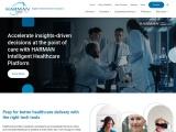 Healthcare Digital Transformation   Connected Healthcare