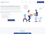End Of Lease Cleaning Parramatta | ServTown.com.au