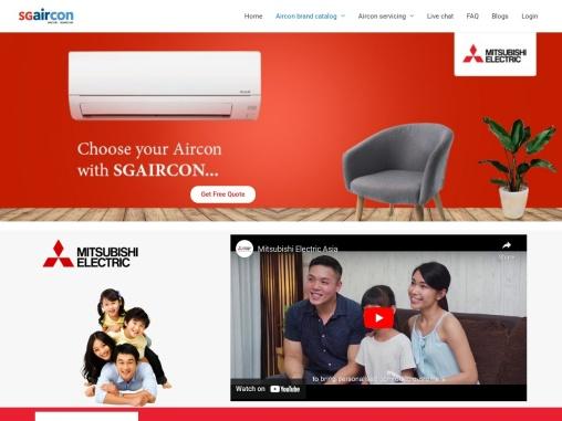 Mitsubishi starmex Aircon promotion