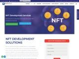 NFT Token Development Services