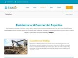 Trucking Service Edmonton| Shan Construction