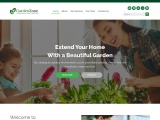 Extend Your Home With a Beautiful Garden