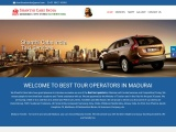 Best Tour Operators in Madurai | ToursandTravelsinMadurai– Shanthicabs