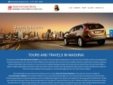 Tours and Travels in Madurai, Best Tours and Travels in Madurai, Madurai Travels – shanthicabs.com