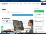 ShapeMySkills – Java Online Training in Noida