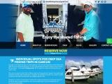 Cancun Deep Sea Fishing in Cancun | Shared Fishing Cancun