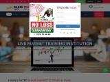 Best Stock Market Training in Pune