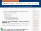 Duplex Steel S32205 Sheets & Plates Manufacturer