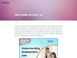 Understanding Employment Law – Shegerian Conniff